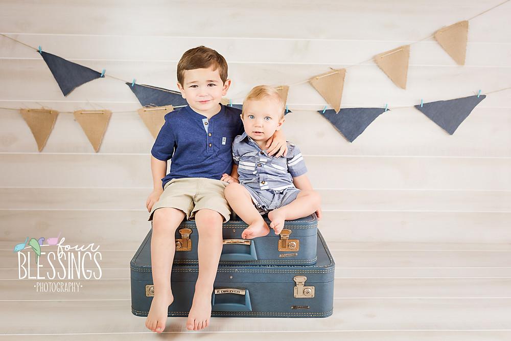 Henry & Sam