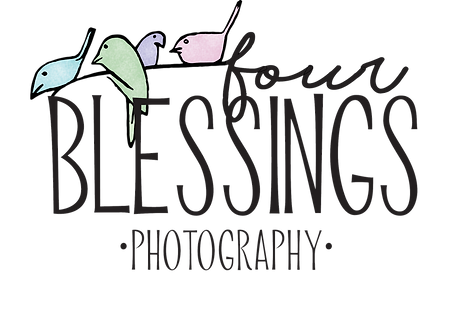 Four Blessings Photography