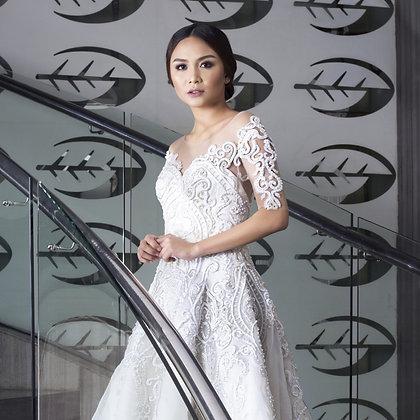 Wedding Gown Rentals Cocktail Dress
