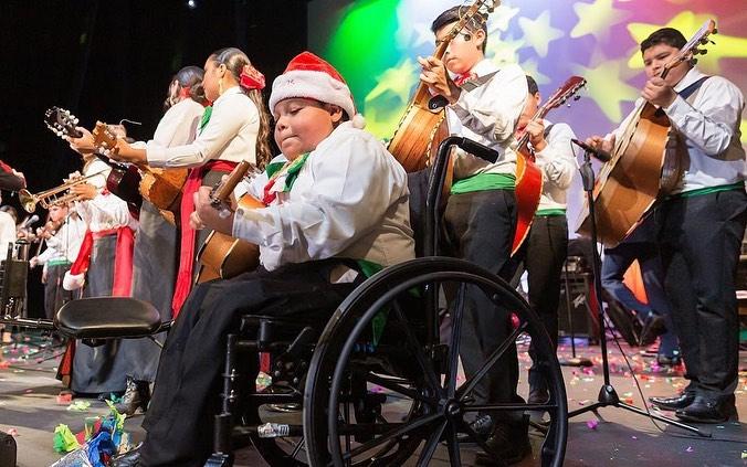 Merry Mariachi Christmas