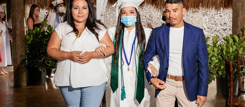 MAC Scholars Honored at Thirty-Seventh Annual Farmworker Student Recognition Ceremony
