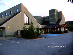 The Oaks Centre