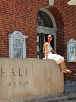 Sprague Hall
