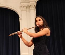 Morse Recital Hall