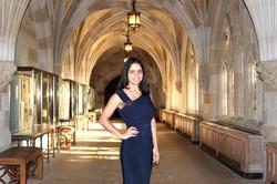 Sterling Library, Yale University