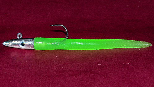"4"" Original Series - Green Glow (1/4oz)"