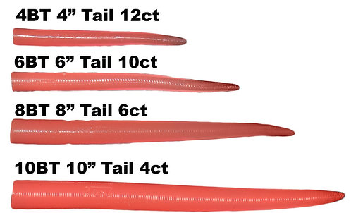 RonZ Replacement Tails - Pink