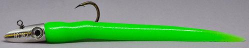 """8"""" Big Game Series HD - Green Glow (1.75oz)"""