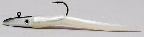 "4"" Original Series - White Pearl (1/4oz)"
