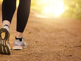 Exercite-se!