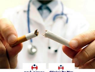 Não Fume, Proteja Seus Rins