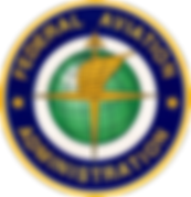 Federal Aviation Administration (FAA) logo