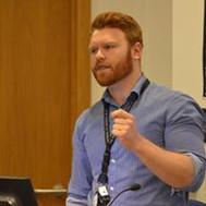 Alex Crichton - Speaker at 'How to Enhance Your Portfolio'