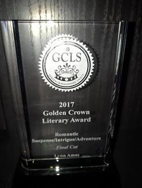 Final Cut wins a 2017 Goldie!