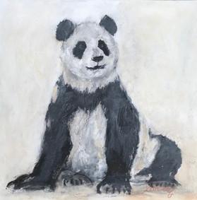 """Madame Panda"""