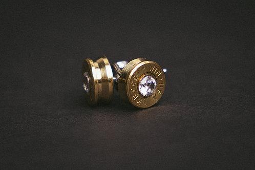 5.56mm Earring Studs
