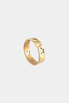 BE A STAR RING