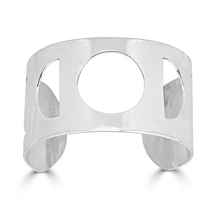 MOONPHASE CUFF