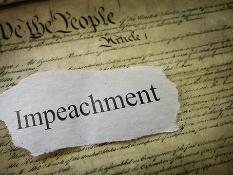 A Hopefully Reasonable Argument for Impeachment