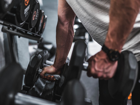 Strength Training for the Mature Athlete