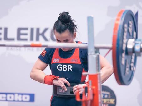 European Powerlifting Championships 2019 - Kaunas, Lithuania