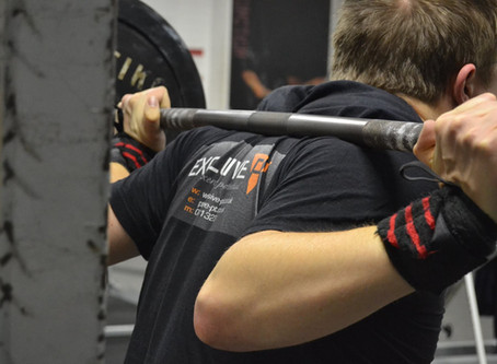 Do you want to start Powerlifting? A basic guide to beginner Powerlifting programming: