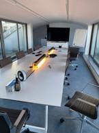 Exemple type d'une salle de Réunion