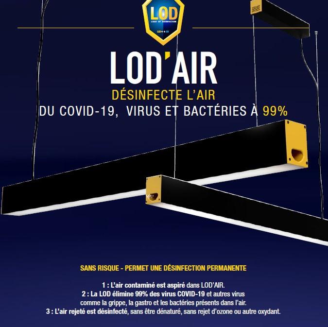 LOD' AIR