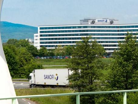 Sanofi : échec d'un traitement contre les formes sévères de Covid-19