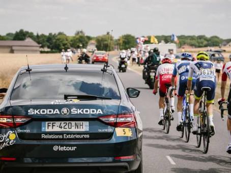 """le départ du Tour de France """"quasi à huis clos"""" à cause du Covid-19"""