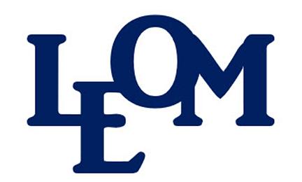 logo LEOM