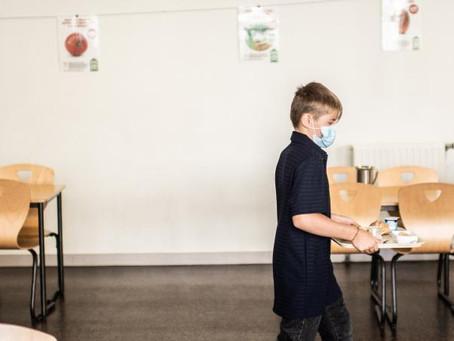 les cantines scolaires vont-elles devenir des foyers épidémiques en puissance ?