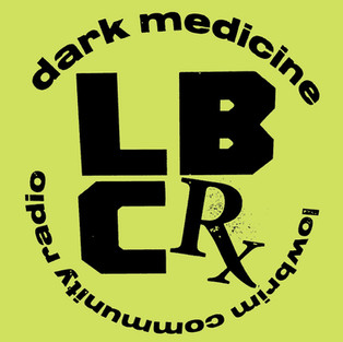 DARK MEDICINE - LBCR MIX