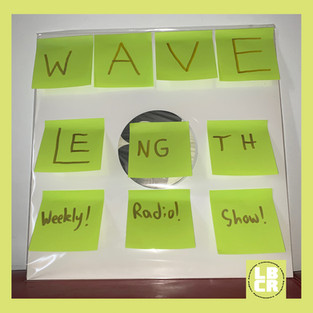 WAVELENGTH SESSIONS #01 w/ The Reason