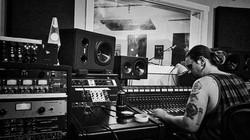 phil buffalo studios bw