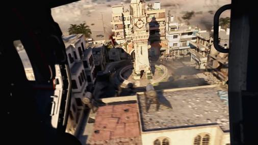 Call of Duty® - Modern Warefare ® Reveal
