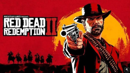 Red Dead Redemption-2 Cover Art