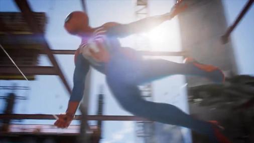 Spider-Man Game Trailer Edit Final HD