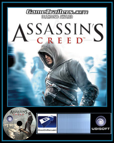 Gamers - Assasins Creed Award