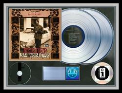 0000  Snoop -Murder Was The Case 2x Platinum 18 x 24  Hoorizontal