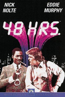 48 Hrs. - Movie Cover