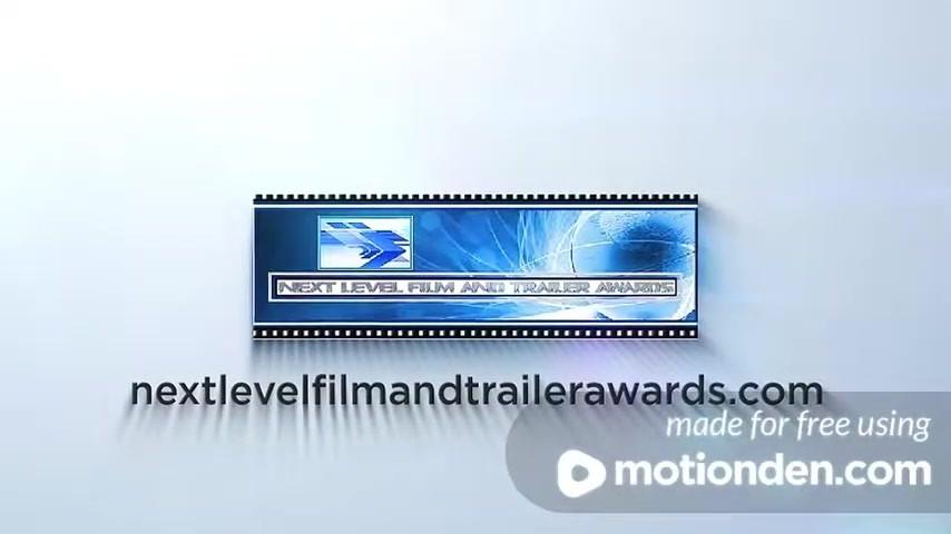 Next Level Film And Trailer Awards Logo