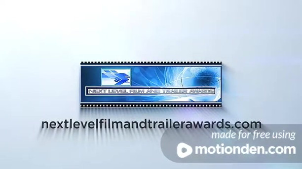Next Level Film And Trailer Awards Logo