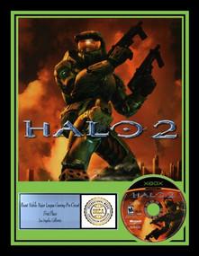 Halo 14 x 18 I.M.C.A. Championship Plaque Award