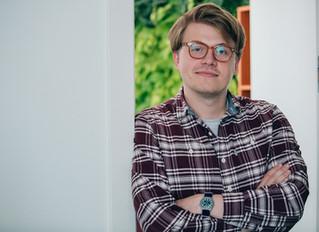 Personality Story - Semyon Kirov talks 'Tanki' and Community Management