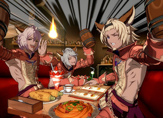 Granblue Fantasy: Versus launches on PS4 in Europe and Australia today!