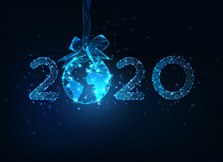 Happy New Year! Here's to another action packed 12 months!