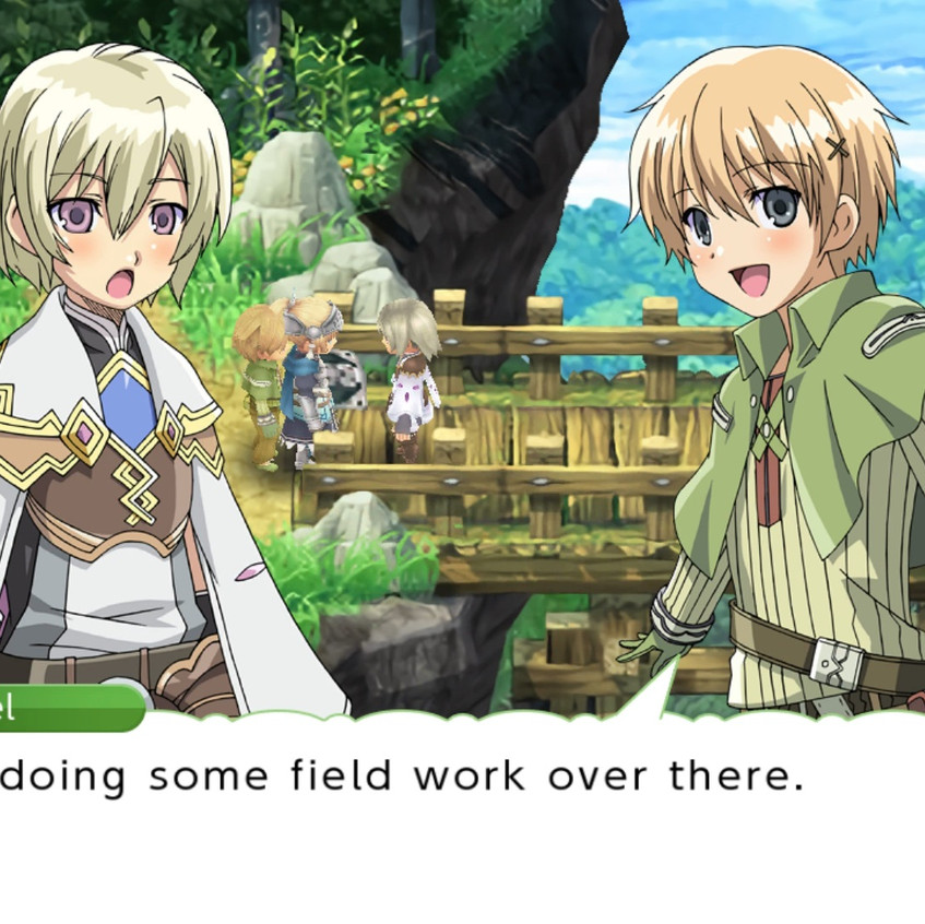 Rune Factory 4 Special - 02