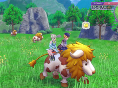 Rune Factory 5 to Launch on 25th March 2022 for Nintendo Switch within Europe and Australia