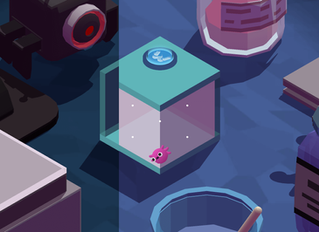 Get your tentacles around adorable new Octo-puzzler, 'Takoway' on iOS and Android from 3rd October,
